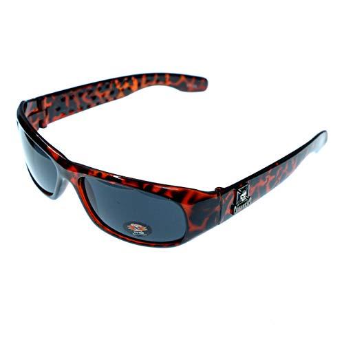 Mi Amore UV protection Sport-Sunglasses Tortoise-Shell/Black