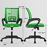 Home Office Chair Ergonomic Desk Chair Mesh