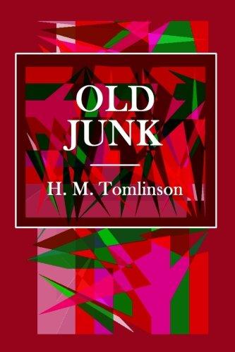 Old Junk (Old Junk)