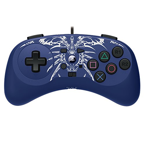 HORI Fighting Commander Controller for PlayStation 4 & 3 BlazBlue Central Fiction Edition For Sale