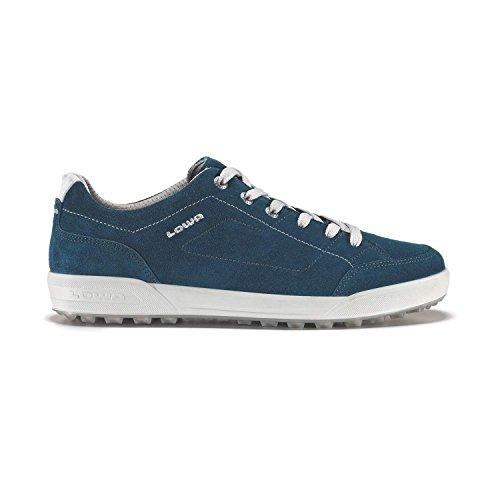 Lowa Temps Palermo Bleu Gtx Chaussures Lo Libre wPxvaqSwZ