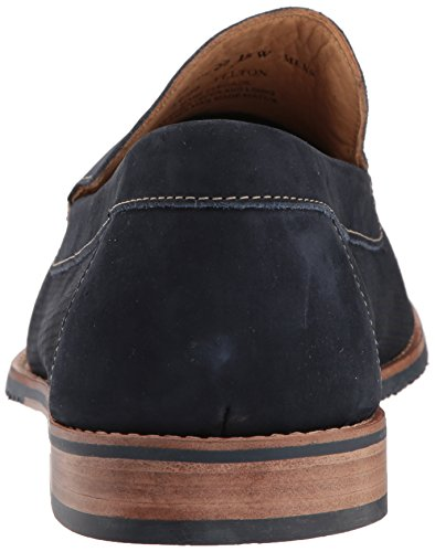 Bahama Loafer Tommy Felton Navy Loafer Wide Tommy Navy Tommy Felton Mens Mens Wide Bahama Bahama Mens pvwfqva