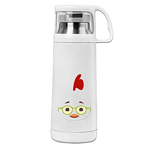 HAULKOO Chicken Little Glasses Stainless Steel Thermos - Glasses Lohan Lindsay