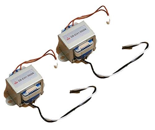 DeWalt Charger Replacement Transformer 5140019 14 2PK