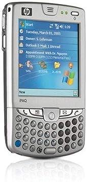 HP iPAQ hw6515 Intel 312MHz 64 M 3.0