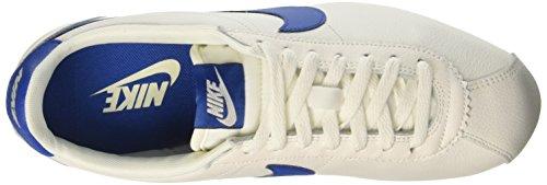Nike Sail Cortez Blau Classic Jay Blue Gymnastikschuhe Herren 6164Fwnpq