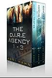 The D.I.R.E. Agency Trilogy Box Set, Books 1 - 3