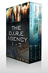 The D.I.R.E. Agency Trilogy Box Set, Books 1 - 3