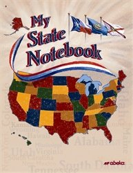 Used, My State Notebook for sale  Delivered anywhere in USA