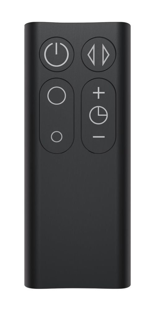 Dyson Replacement Remote Control 965824-02 for Fan Models AM06 AM07 and AM08 by Dyson