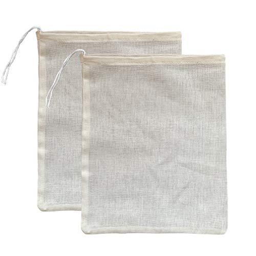 Premium Natural Cheesecloth Straining Suorou product image