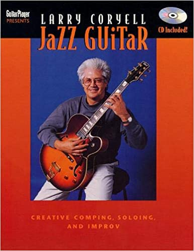 Guitar Expanding Your Soloing For The Guitarist Jazz Guitar Present Sheet Music Book