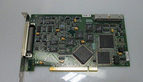 National Instruments 187570B 02 Pci 6024E Daq Card
