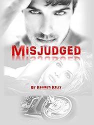 Misjudged (A Death Dwellers Novella)