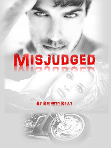 Misjudged (A Death Dwellers Novella)
