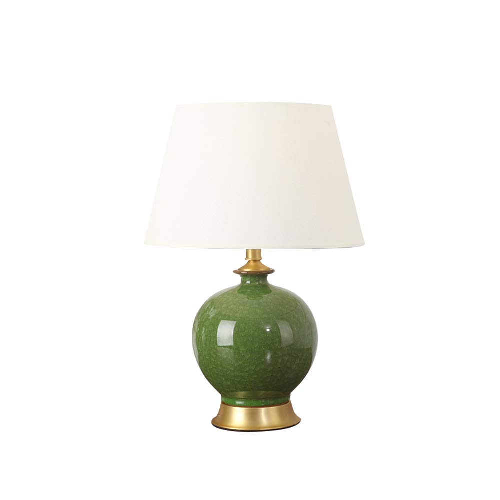 Tischlampe Schlafzimmer Nachttischlampe Europäischen Stil Stil Stil Kupfer Keramik Tischlampe Einfache Moderne Wohnzimmer Dekoration B07GR7G55D   Toy Story  c31fee