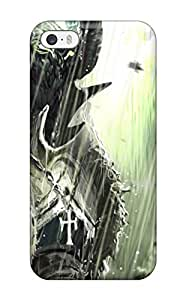 Pauline F. Martinez's Shop 2930509K86436225 Tough Iphone Case Cover/ Case For Iphone 5/5s(monster)
