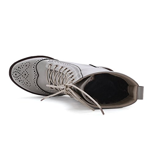 Chaussons Gris montants montants femme BalaMasa BalaMasa Chaussons tRxUqvOv