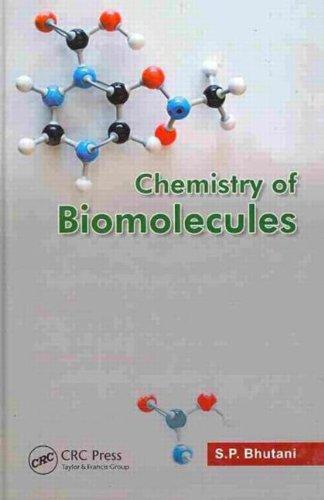 Chemistry of Biomolecules