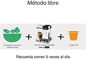 BiManán Pro - Batido Eco Chocolate, Pack de 1080 grs en Total ...