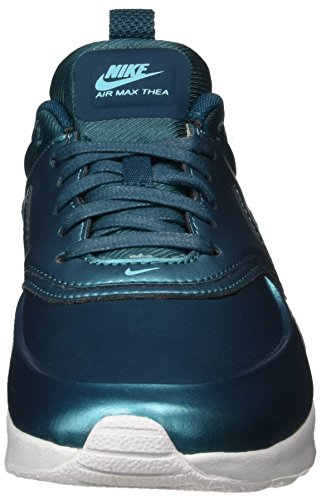 Nike Damen 861674-901 Turnschuhe Dark Sea