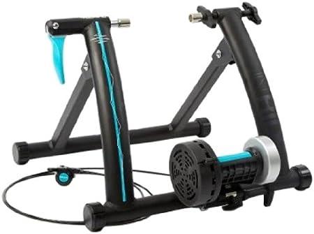 BTwin - Soporte para bicicleta estática: Amazon.es: Deportes ...