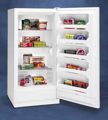amazon com frigidaire ffu1423dw 28 upright zer manual defrost rh amazon com Frigidaire Dishwasher Owner's Manual Frigidaire Upright Freezer Manual