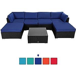 41m315sRd8L._SS300_ Wicker Patio Furniture Sets