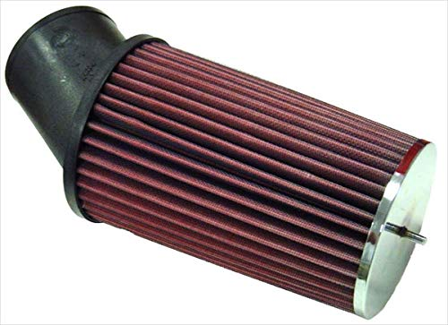 K&N E-2427 High Performance Replacement Air Filter