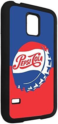 Famous Brand Logo Series – Samsung Galaxy S5 Mini Funda/Case Pepsi Logo Protective, Samsung Galaxy S5 Mini (SM-G800) funda/case Logo Design for Woman Protector Phone Móvil/Case Phone: Amazon.es: Electrónica