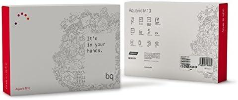 BQ Aquaris M10 - Tablet de 10.1 Pulgadas FullHD (WiFi, Quad Core ...