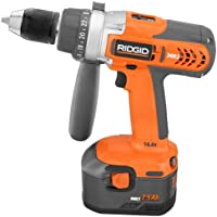 Factory Reconditioned Ridgid Zrr830153 Cordless 2 Inch Noticeable
