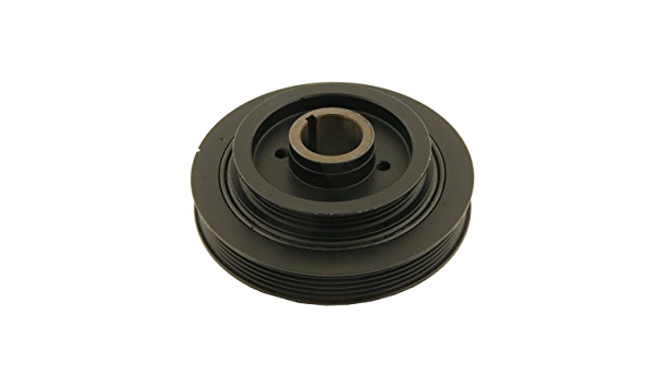 metalcaucho 04163/Crankshaft Pulley.
