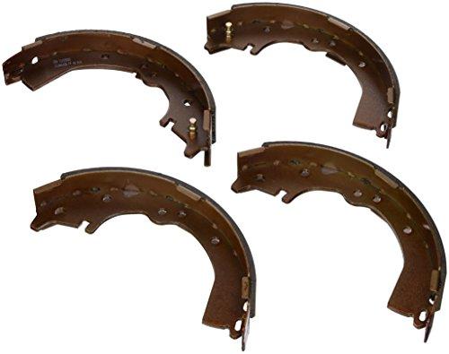 Pickup Centric Brake (Centric Parts 111.05050 Brake Shoe)