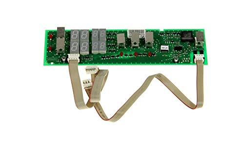 De Dietrich - Scheda tastiera - 72 x 6808 per piano cottura: Amazon ...