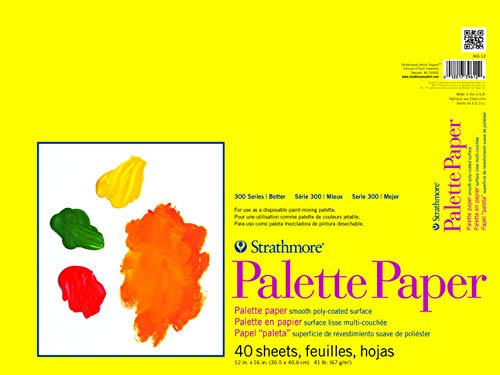 Strathmore 300 Series Paper