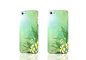 THYde Lovely White Gardenia D Rough ipod Touch4 Case Skin, fashion design image custom ipod Touch4 , durable ipod Touch4 hard D case cover for ipod Touch4, Case New Design By Codystore ending