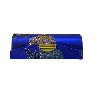 Amazon.com: Lápiz labial Caso con Brocade diseño, talla ...
