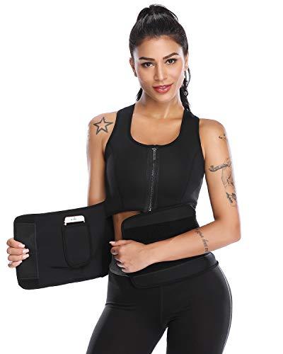 Vaslanda Neoprene Trainer Slimming Trimmer product image