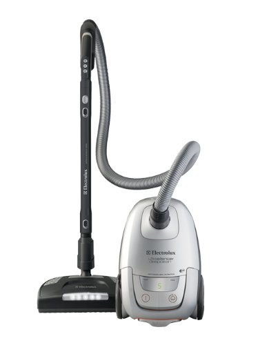 Electrolux Ultra Silencer Deep Clean Canister Vacuum, EL7060A
