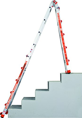 Little Giant 14016-001 Alta One Type 1 Model 22-foot Ladder