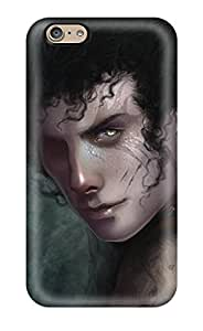Fashionable Style Case Cover Skin For Iphone 6 Vampire