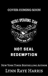 HOT SEAL Redemption (HOT SEAL Team - Book 5)