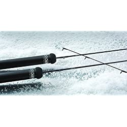 "St Croix Avid Jigging Series Ice Fishing Rod (27"", Medium-Light)"