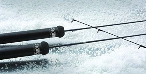 "St Croix Avid Jigging Series Ice Fishing Rod (27"", Medium-Light)"