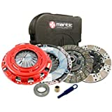 Mantic Stage Premium Clutch Kit | Organic Cerametallic Clutch Plate| Release bearing | Clutch Alignment