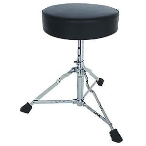 Dimavery 26031130 DT-40 - Taburete para percusión