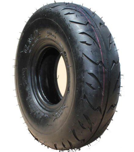 Bladez Gas Scooters (3.0-4 Tire (Lighting tread) (new) for scooters, Bladez Moby, bigfoot)