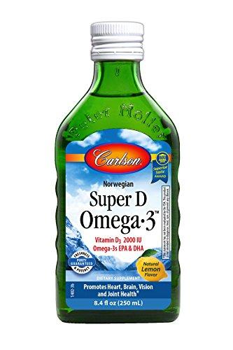 omega 3 with vitamin e - 6