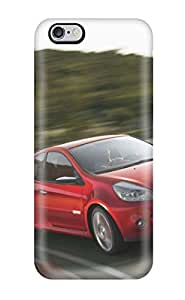 New Style Renault Clio 7 Durable Iphone 6 Plus Tpu Flexible Soft Case